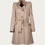 Mantel Queens von Drykorn