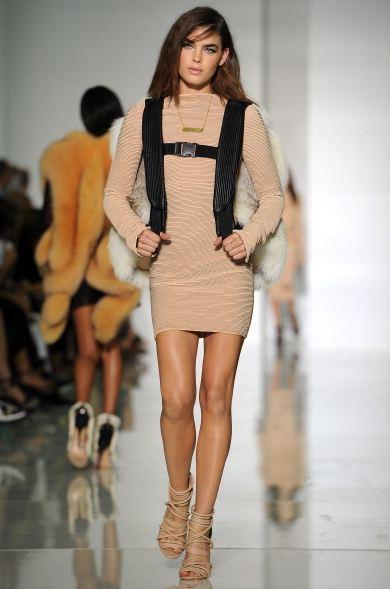 Joseph Altuzarra Fashion Week Paris